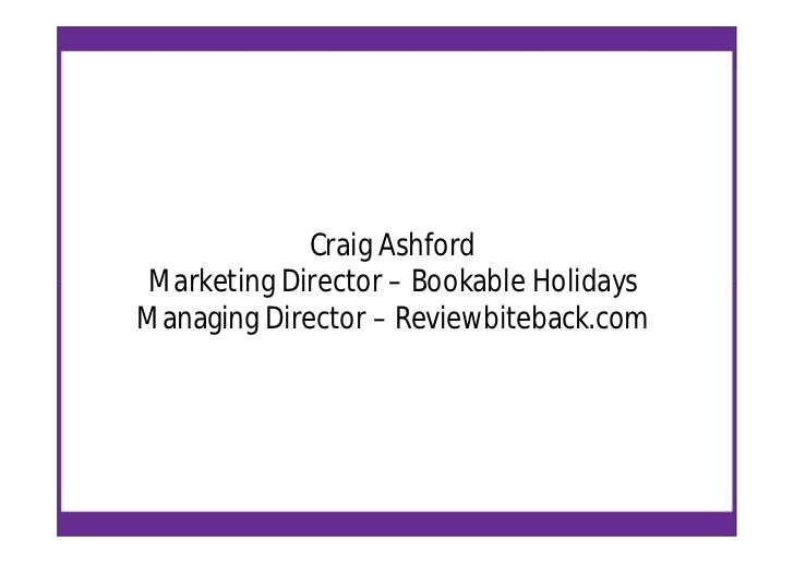 Bookable holidays social networking