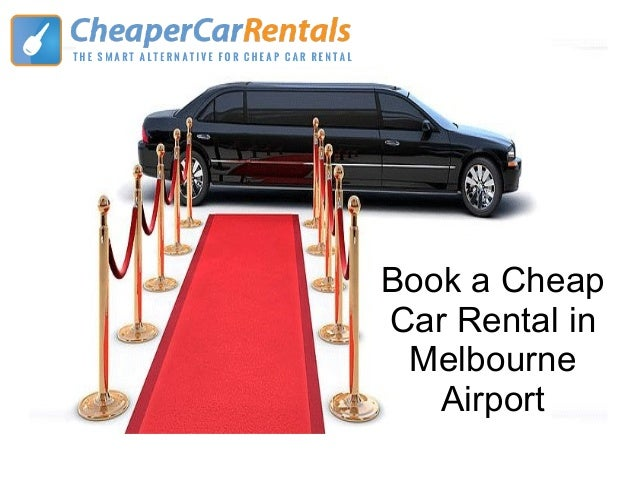Car Hire Melbourne Airport  DriveNow Car Hire