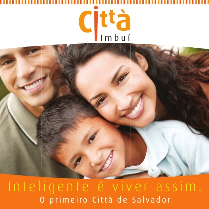 Citta Imbui - Salvador BA