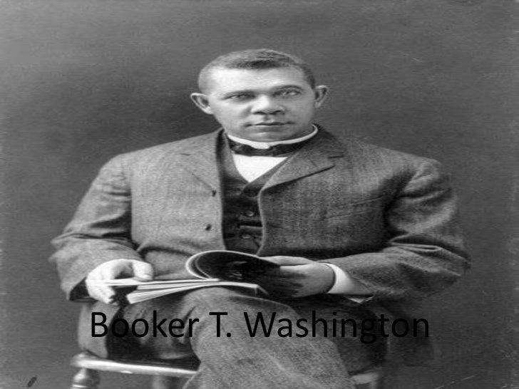W.E.B. Du Bois and Booker T. Washington DBQ