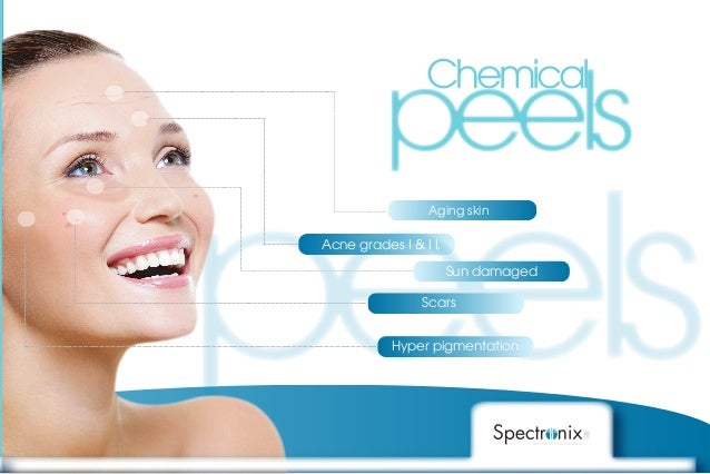 Chemical Peels http://www.spectronixgroup.com
