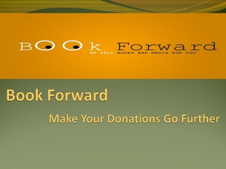 Bookforward intro