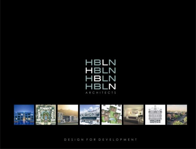 Book Hbln
