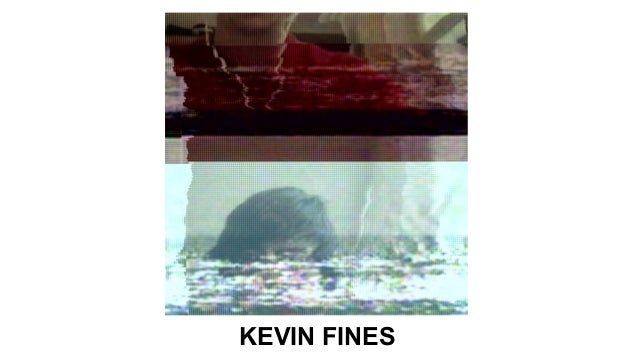 KEVIN FINES