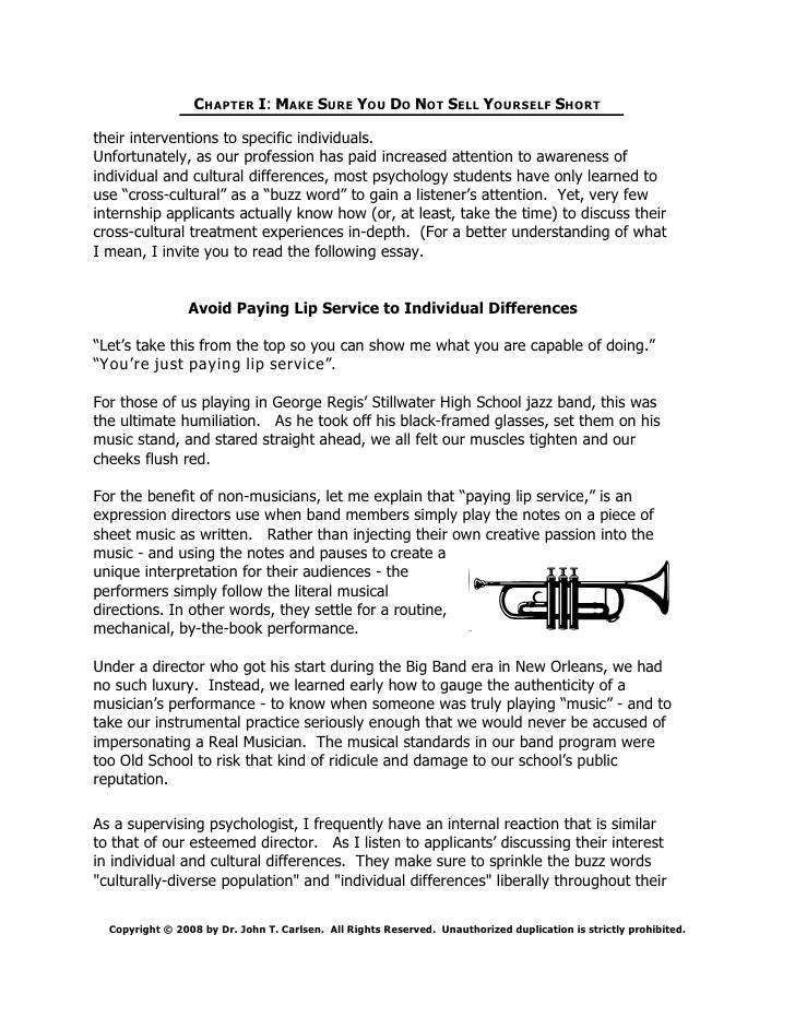 differences personal essay and research paper