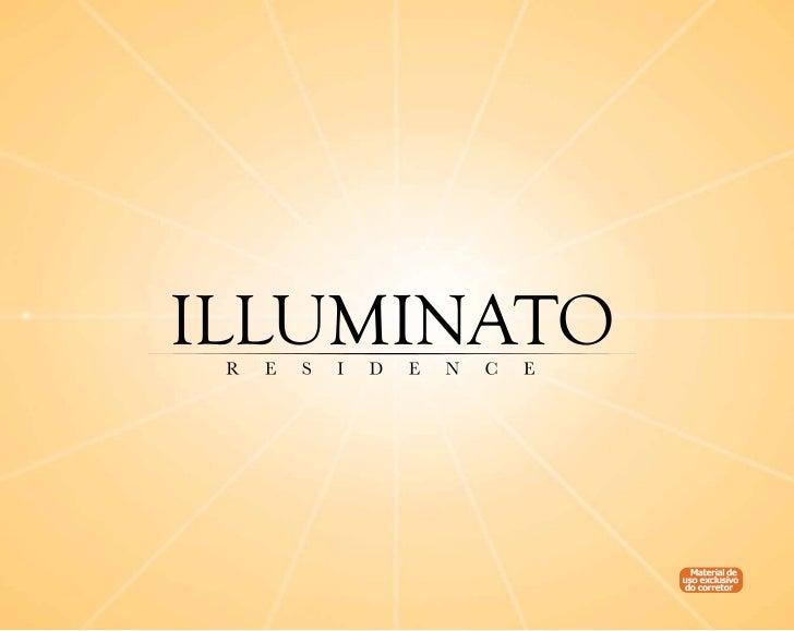 Illuminato Residence - Águas Claras/DF