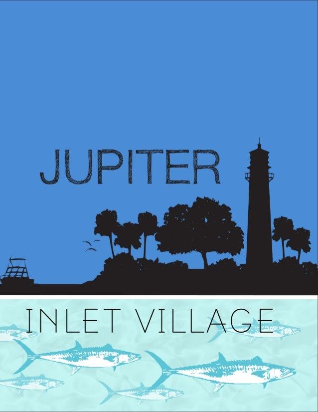 Jupiter Inlet Village