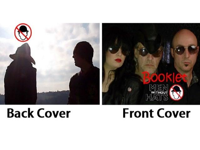 Booklet pp format