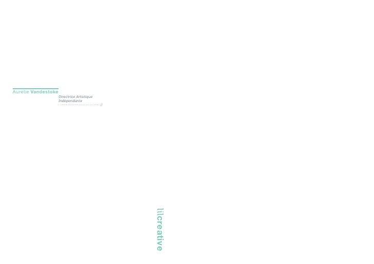 Portfolio 2010 - Web