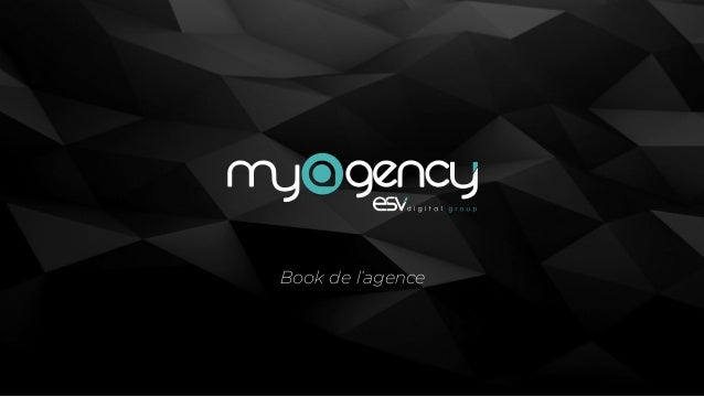 Book de l'agence