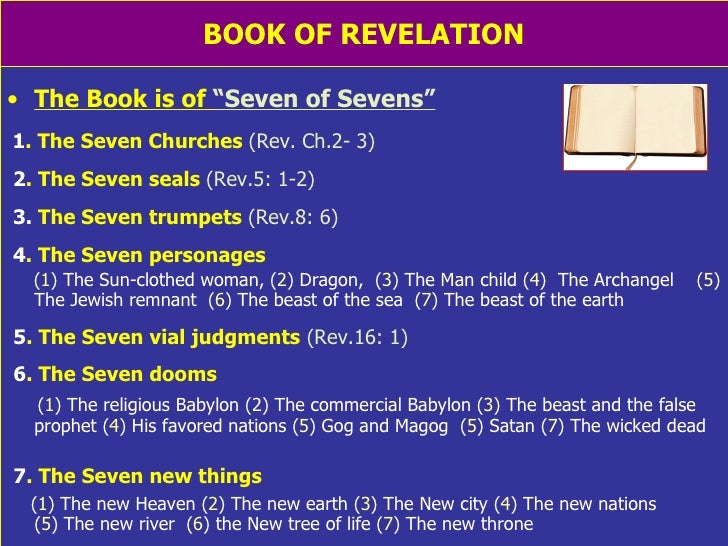 interpretation of the book of revelation pdf