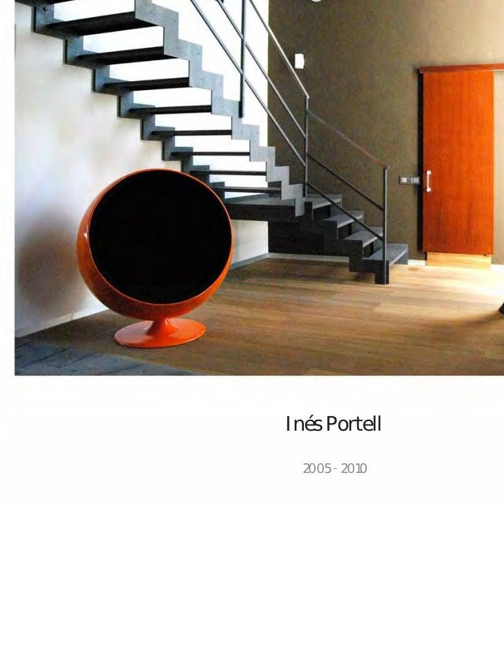 Book Inés Portell