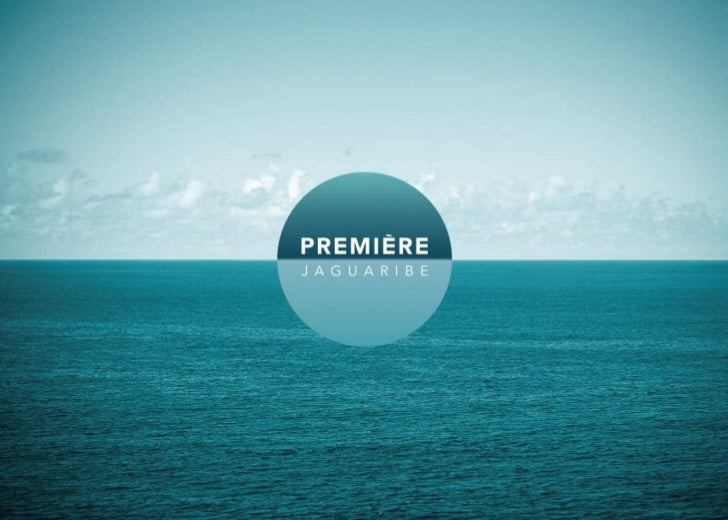Premiere Jaguaribe