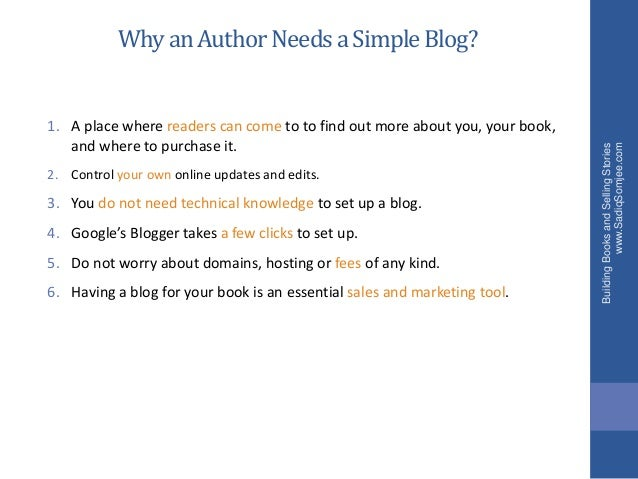 How to Get a Book Published?