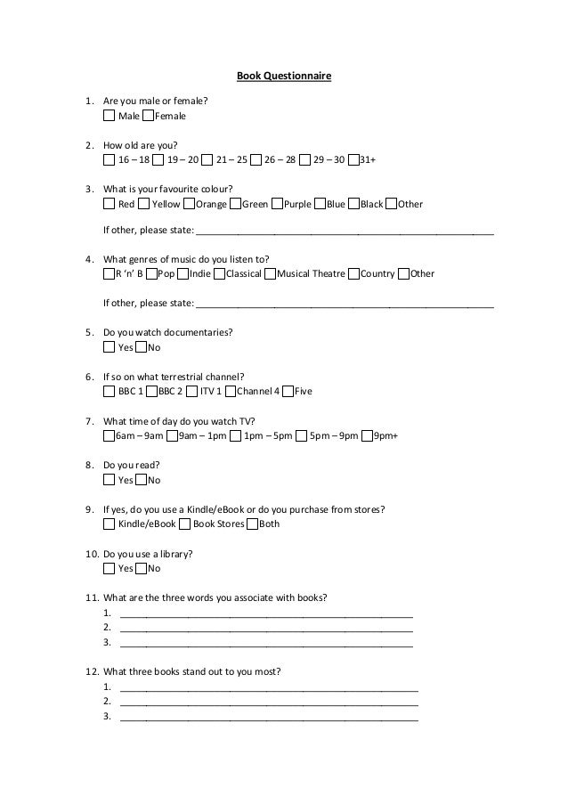 book report questionnaire Book reports forms, ideas, format,  class book report assignment assign a different book and print a journal with questions for each student - automatically.
