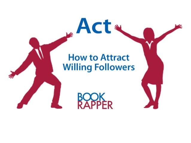 Geoff McDonald @BookRapper BookRapper.com