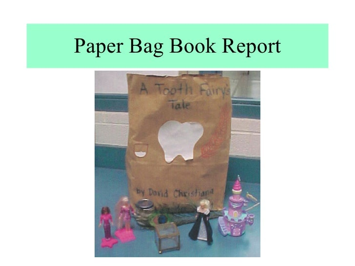 "brown paper bag book report Paul ryan's 'brown bag' cpac story stolen from a book about a homeless child ""will you put it in a brown paper bag report typos and corrections."