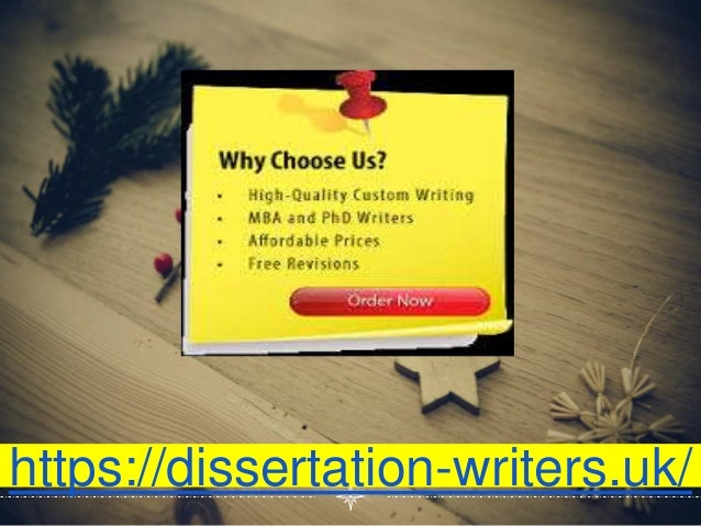 Uk dissertation writing help books