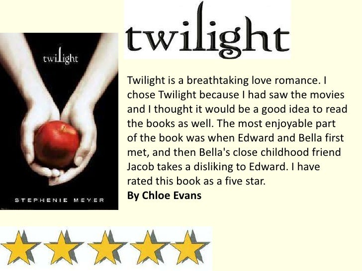 critique essay on twilight The movie twilight eclipse was the third part of the twilight saga this movie was just a romance movie with a twist the director and producer tried to bring the old and the new together by encompassing what we think we know about vampires and adding a new dimension to it.