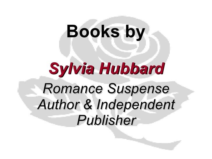 Books By Sylvia Hubbard