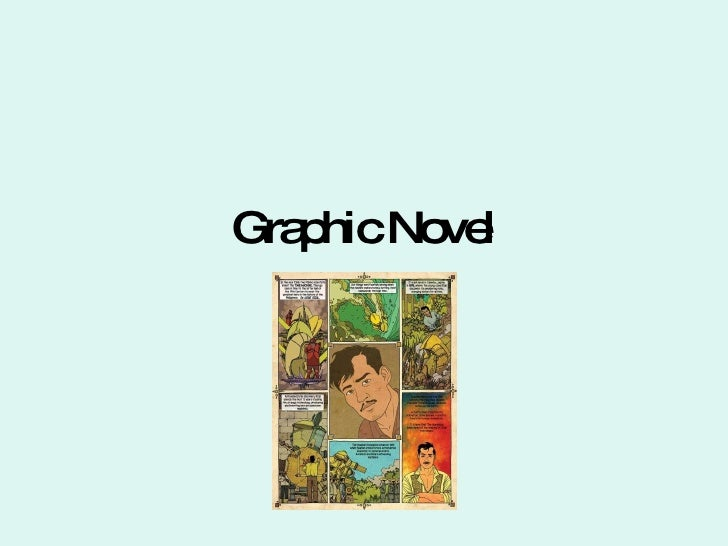 Graphic Novel