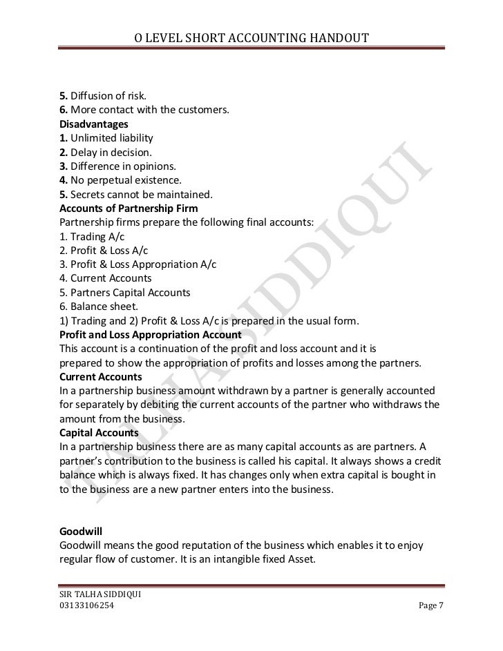 accounting handout 7 1 Accounting assignment 81 handout name course instructor date 1 internal controls are designed to safeguard assets, encourage employees to follow company.