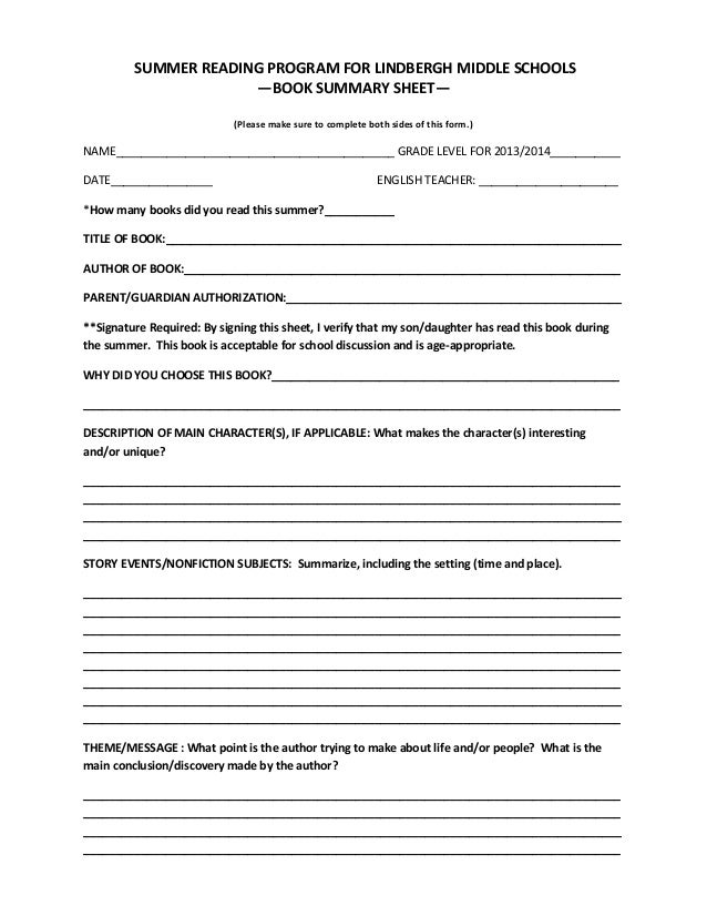 Biography Book Report Template Middle School Pictures to Pin on – School Book Report Template