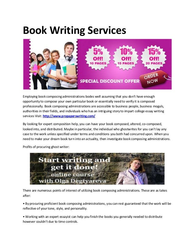 Paper writing service college