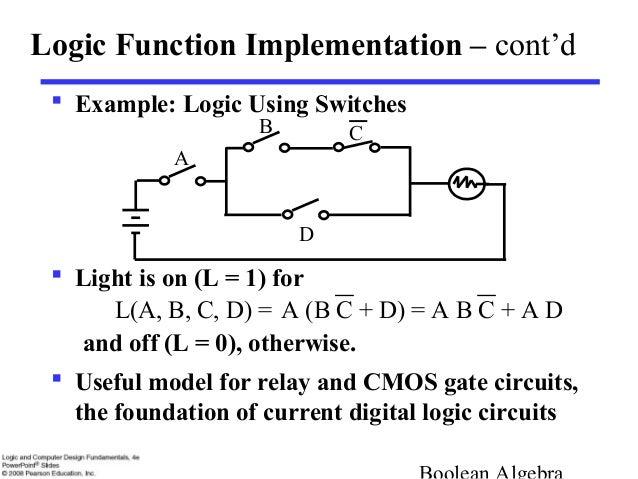 Relay Logic Diagram Of Xor Gate powerkingco