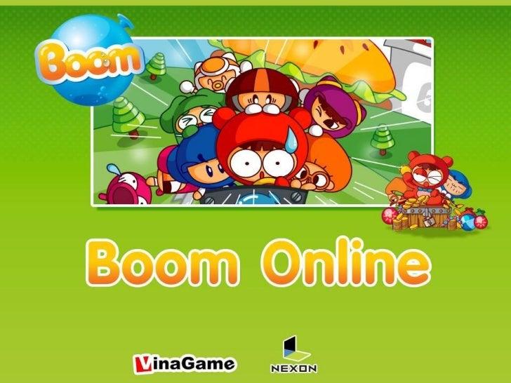 Boom Online