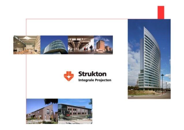 """PPS Renovatie Ministerie van Financiën """"Vanuit het perspectief van de bouwer"""" Jeroen Mieris Projectmanager Strukton Integr..."""
