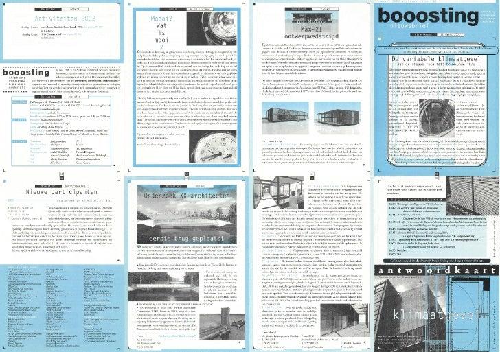 maart 2002 jaargang 13 nr. 66     booosting                                                                               ...