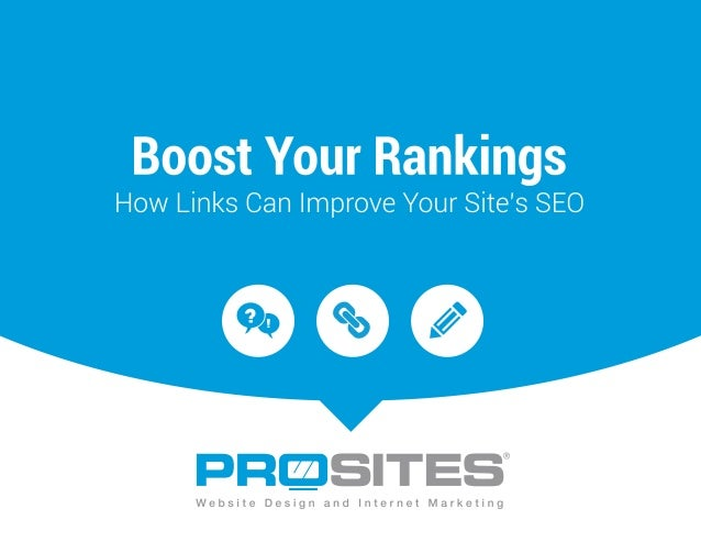 Boost Your Online Rankings - Building Backlinks