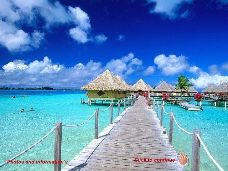 Bora Bora. ( Nikos)