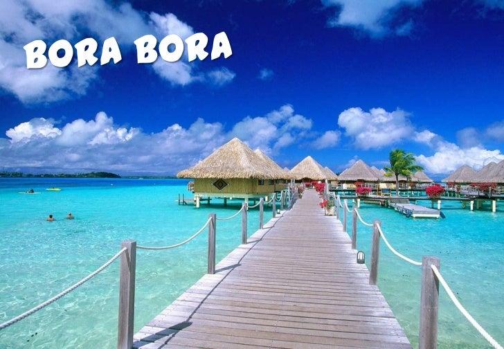 Bora Bora<br />