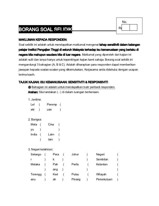 Soal Ulangan Sekolah Newhairstylesformen2014 Com