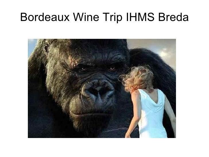 Bordeaux Slideshow