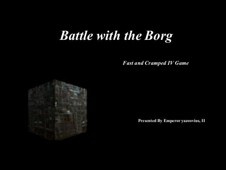 Borg v. EE