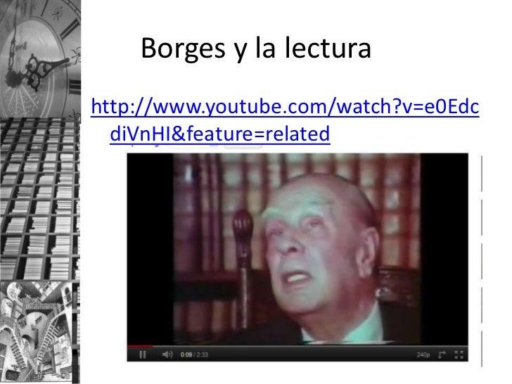 """tiempo circular essay borges Borges the circular ruins pdf """"oh tiempo tus pirámides"""": ruins in borges in the famous essay """"la muralla y los libros."""