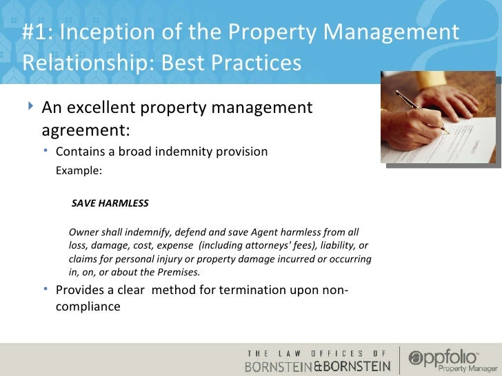 Property Management top 10