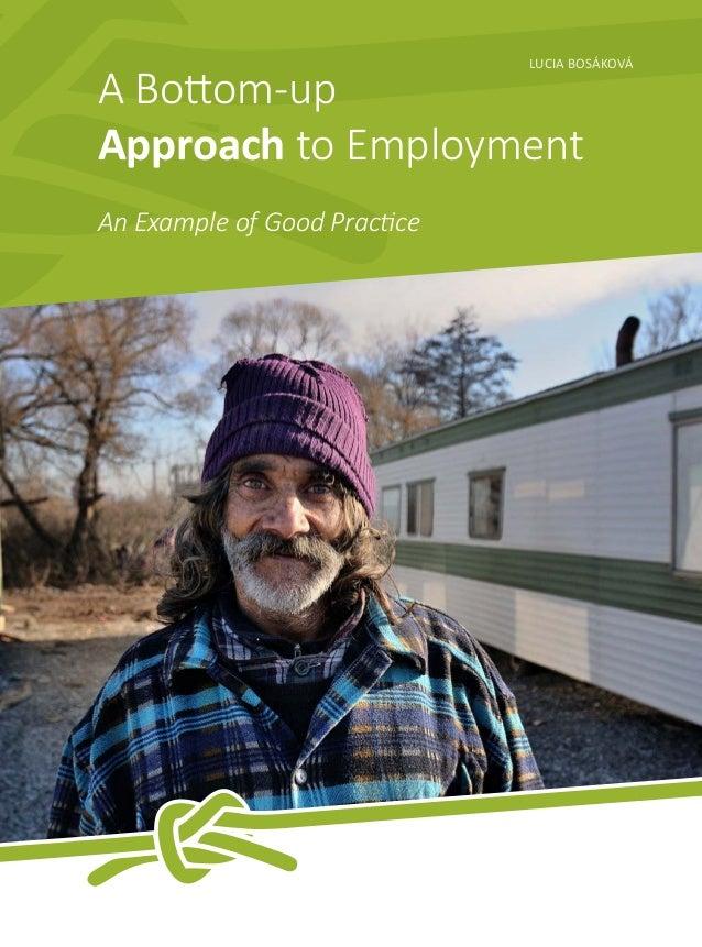 Bosakova lucia a_bottom_up_approach_to_employment_isbn9788097147518