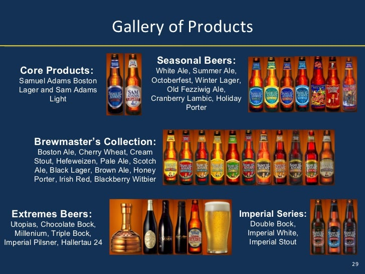boston beer company The boston beer company, inc porter five forces & beverages - brewers industry analysis at just $11 per pageporter five forces analysis is a strategic management.