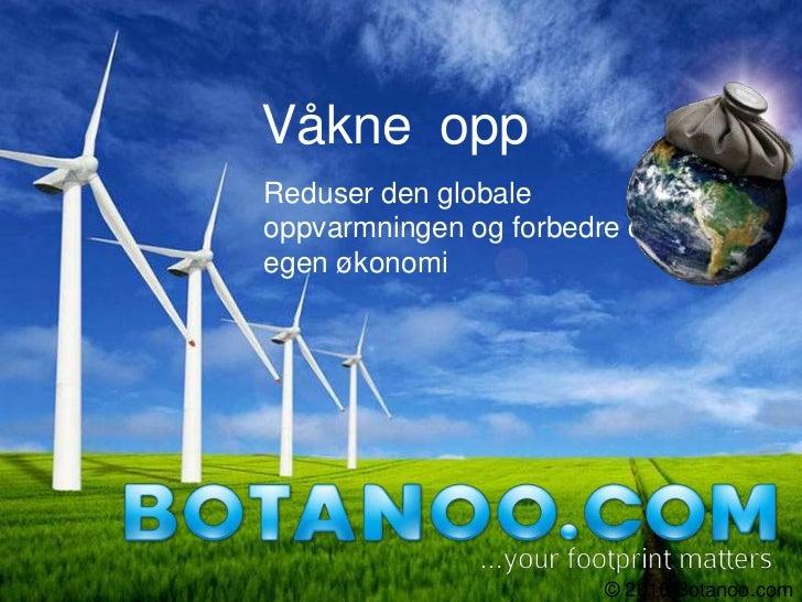 Botanoo   norwegian