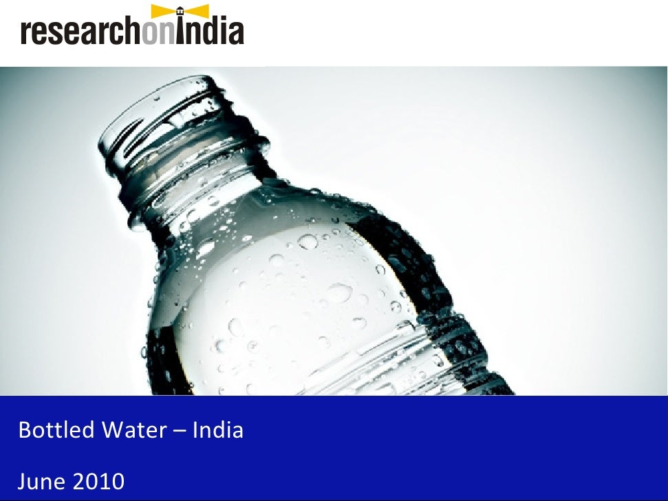 services marketing australian bottled water industry Global bottled water market: drives and restraints factors such as increasing health consciousness, hygiene awareness, lack of well-developed public water bottled water various barriers to entry in the industry are analyzed and rated on the basis of their impact on the competition level in the market.