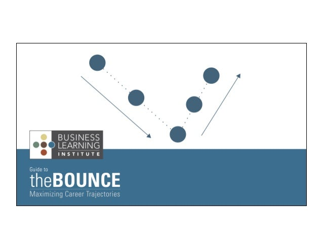 Learning in the Cloud - The Bounce & On-Demand Learning
