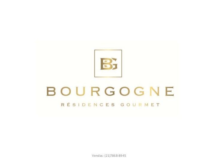 Bourgogne Residences Gourmet