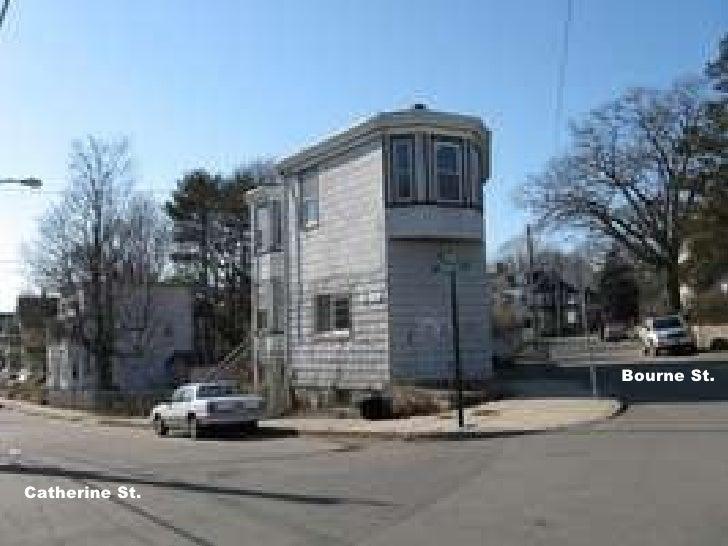 JP/Roslindale Green House