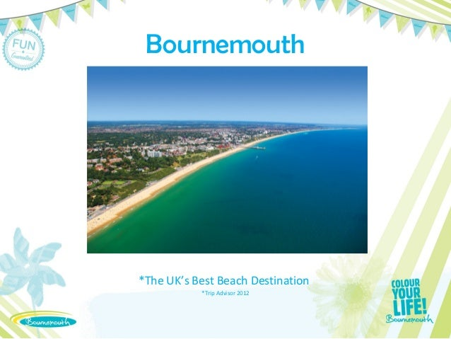 Information about Bournemouth