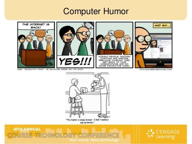 Computer Humor