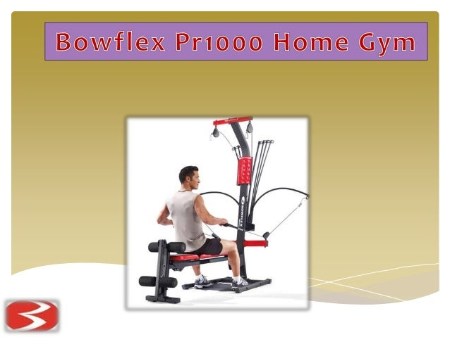 Get Attractive Deals on Bowflex Pr1000 Home Gym from Amazon on the Link Below http://goo.gl/OJ2OT8
